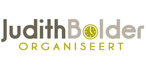 Judith Bolder Organiseert