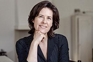 Judith Bolder