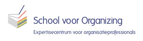 School voor organizing - logo