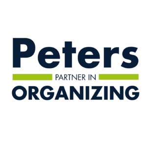 Peters Partner in Organizing - logo